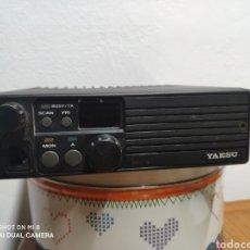 Radios antiguas: EMISORA YAESU VHF FM ASL 2011. Lote 197939605