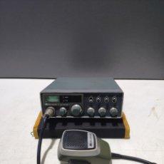 Radios antiguas: EMISORA RADIOAFICIONADO MIDLAND ALAN 48. Lote 198025643