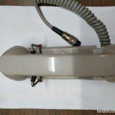 Radios antiguas: TELEFONO PIEZO HANDSET BRACKET HB-46 PARA CENTYS. Lote 199173163