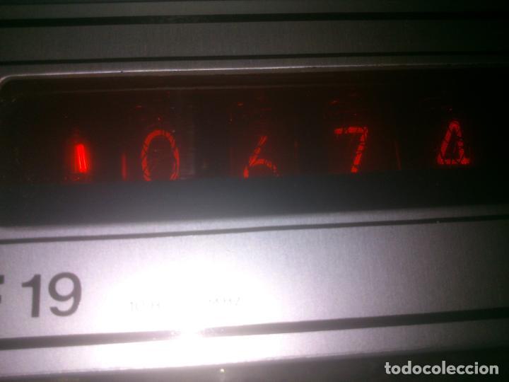 Radios antiguas: -TRANSMISIONES-MEDIDOR(GENERADOR) DE FRECUENCIAS DE RADIO.MODELO:F 19- - Foto 10 - 33960033