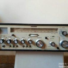 Radios antiguas: RECEPTOR RADIO PROFESIONAL EDDYSTONE 1830-1. Lote 202769548