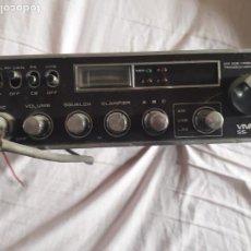 Rádios antigos: EMISORA CB MARCA VIVALY SS705. Lote 217560152