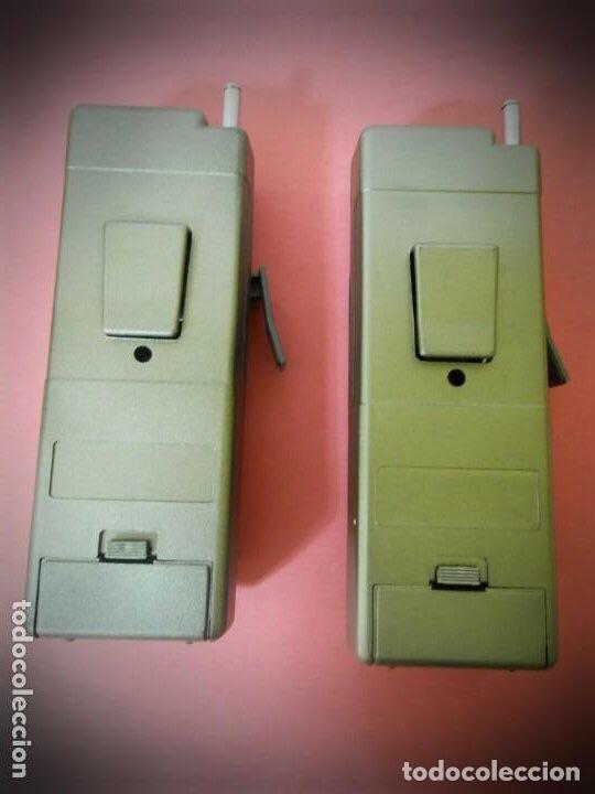 Radios antiguas: Walkie-talkie, súper power años 70/80 - Foto 2 - 204150157