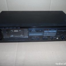 Radios antiguas: YAMAHA K-220 REPRODUCTOR DE CASSETTE. Lote 204504197