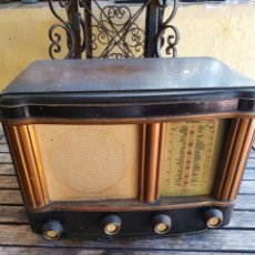 Radios antiguas: RADIO ANTIGUA. Lote 205269073
