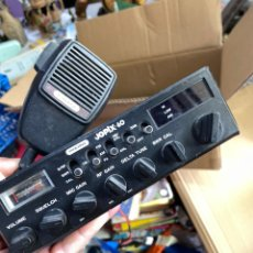 Radios antiguas: EMISORA PIHERNZ JOPIX 60 - VER FOTOS. Lote 207483150