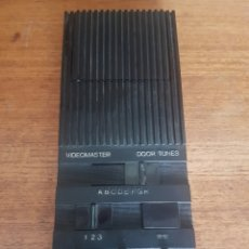 Radios antiguas: TIMBRE - VIDEOMASTER. Lote 210819811