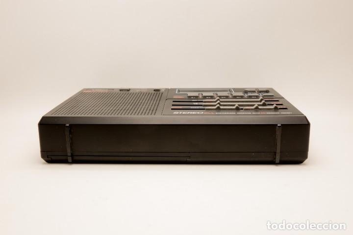 Radios antiguas: RADIO MULTIBANDAS VINTAGE DE 1990 - Foto 6 - 214812593