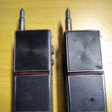 Radios antiguas: 2 EMISORAS MIDLAND MODELLO 13-700 ANTIGUA. Lote 216803268
