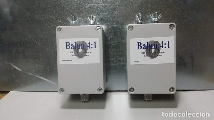 Radios antiguas: BALUNS 4:1 - 1Kw - Foto 3 - 218263238