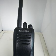 Radios antiguas: KENWOOD PROTALK WALKIE TALKIE. Lote 218308636