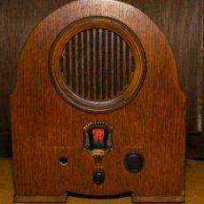Radios antiguas: RADIO DE CAPILLA PROSONIC. Lote 220394630