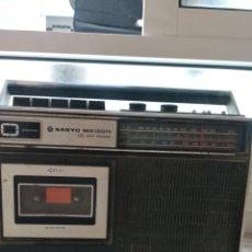 Radios antiguas: RADIOS Y WALKMANS. Lote 221836586