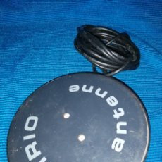 Radios antiguas: ANTENA RADIOAFICIONADO SIRIO. Lote 222054665
