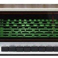 Radios antiguas: SANSUI 600L AMPLIFICADOR. Lote 222287281