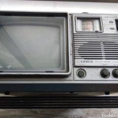 Radios antiguas: ANTIGUA TELEVISIÓN ORIÓN. Lote 222666180