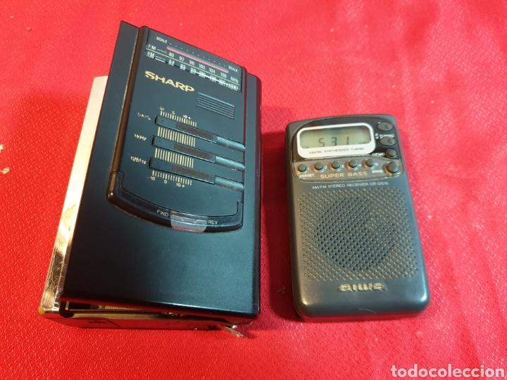 ANTIGUOS RADIOS (Radios, Gramófonos, Grabadoras y Otros - Radioaficionados)