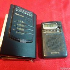 Radios antiguas: ANTIGUOS RADIOS. Lote 222790322