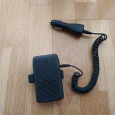 Radios antiguas: MANOS LIBRES COCHE NOKIA HF-210. Lote 224699541