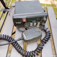 Radios antiguas: EMISORA M-T-500. Lote 225782888