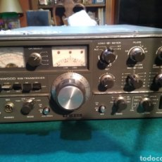 Radios antiguas: KENWOOD TS 520. Lote 228222900