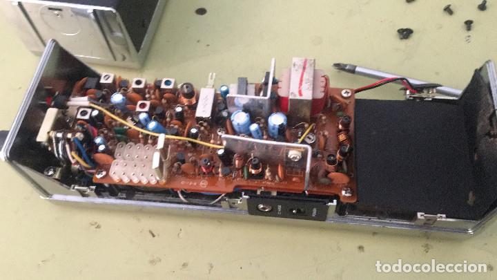 Radios antiguas: WALKIE-TALKIE GREAT BT- 417 - Foto 11 - 187507757