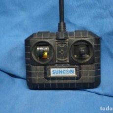 Radios antiguas: EMISORA DE RADIO CONTROL MARCA SUNCON. Lote 234571265