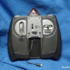 Radios antiguas: EMISORA DE RADIO CONTROL MARCA SILVERLIT PILOTO AIR RAIDERS PARA HELICÓPTERO. Lote 234573130