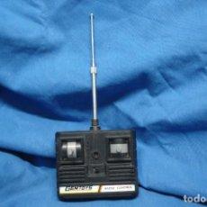 Radios antiguas: EMISORA DE RADIO CONTROL MARCA GEMTOYS. Lote 234573750