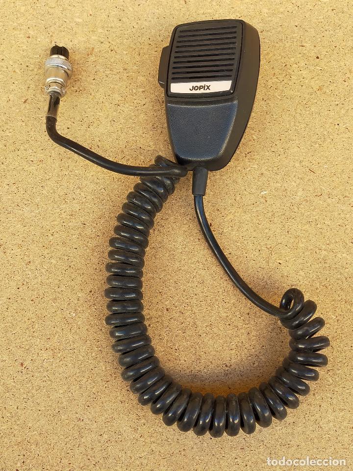 Radios antiguas: RADIO RADIO AFICIONADO INTEX - Foto 6 - 235811790
