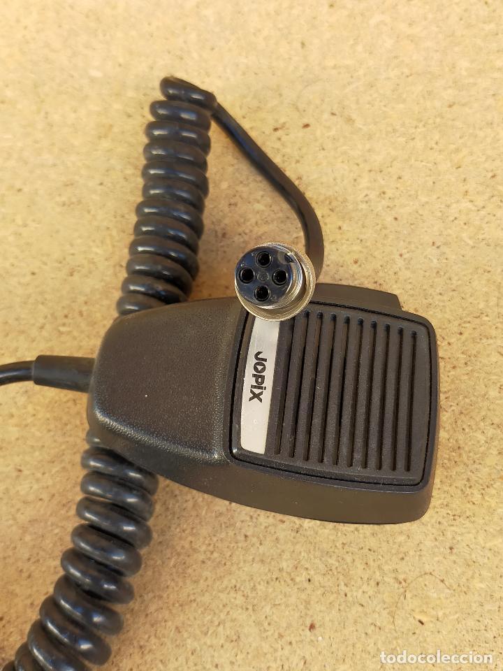 Radios antiguas: RADIO RADIO AFICIONADO INTEX - Foto 7 - 235811790