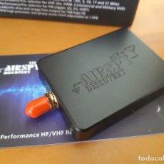 Radios antiguas: RECEPTOR SDR AIRSPY HF + DISCOVERY EN PERFECTO ESTADO COMO NUEVO. Lote 236766500