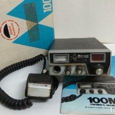 Radios antiguas: EMISORA MIDLAN. Lote 242320590