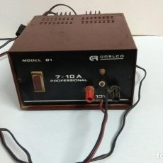 Radios antiguas: TRANSFORMADOR GRELCO. Lote 242320800