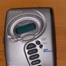 Radios antiguas: SONY WALKMAN. Lote 243204165