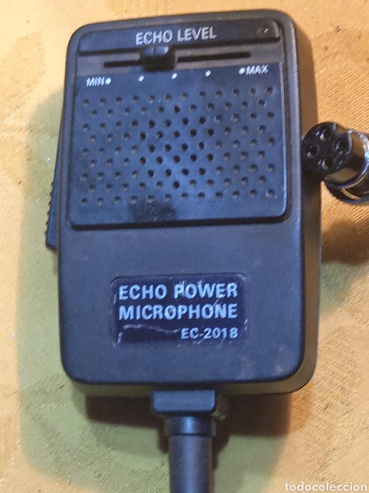 Radios antiguas: Cámara de eco para emisora - Foto 3 - 244582255