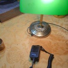 Radios antiguas: CÁMARA DE ECO PARA EMISORA. Lote 244582255