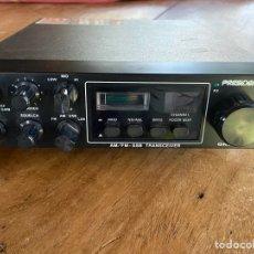 Radio antiche: EMISORA RADIOAFICIONADO PRESIDENT JFK CLASSIC - CON INSTRUCCIONES. Lote 251633415