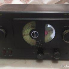 Radios antiguas: RADIO HALLICRAFTERS CO S-38S .AÑO 1949.. Lote 253707395