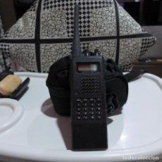 Radios antiguas: WALKIE TALKIE KENWOOD TH-235E. Lote 254600495