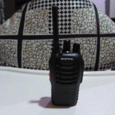 Radios antiguas: WALKIE TALKIE BAOFENG. Lote 254609225