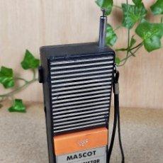 Radios antiguas: WALKIE MASCOT. Lote 254617990