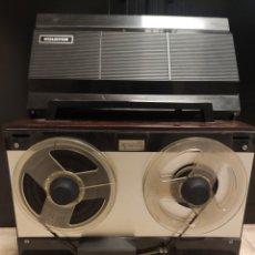 Radios antiguas: MAGNETÓFONO MARCA KOLSTER. MODELO 431. Lote 254933425