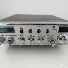 Radio antiche: SUPER STAR 3900 CB RADIO. Lote 255385575