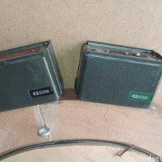 Radios antiguas: PERTENECIENTE A EMISORA ICOM. Lote 257407060