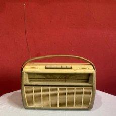 Radios Anciennes: ANTIGUO RADIO PHILIPS . BUEN ESTADO. VER FOTOS. Lote 263694690