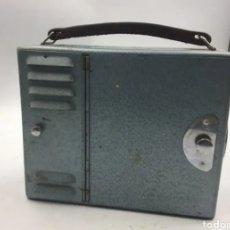 Radios Anciennes: ANTIGUO PROYECTOR CAMERA FIX MIDE. Lote 265382004