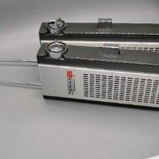 Radios antiguas: RADIO TELÉFONO FERMAX CB EMISOR RECEPTOR - WALKIE TALKIE CON FUNDAS ORIGINALES. Lote 265802149