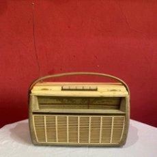 Rádios antigos: ANTIGUO RADIO PHILIPS . BUEN ESTADO. VER FOTOS. Lote 266851049