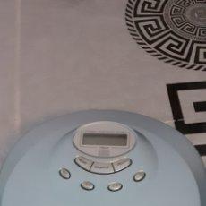 Rádios antigos: DISCMAN FUNCIONA PERFECTAMENTE. Lote 267780499